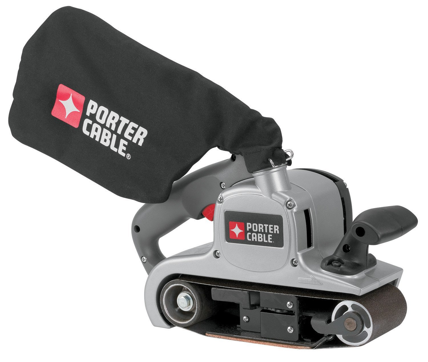 PORTER-CABLE 352VS 8 Amp 3-Inch-by-21-Inch Variable-Speed Belt Sander